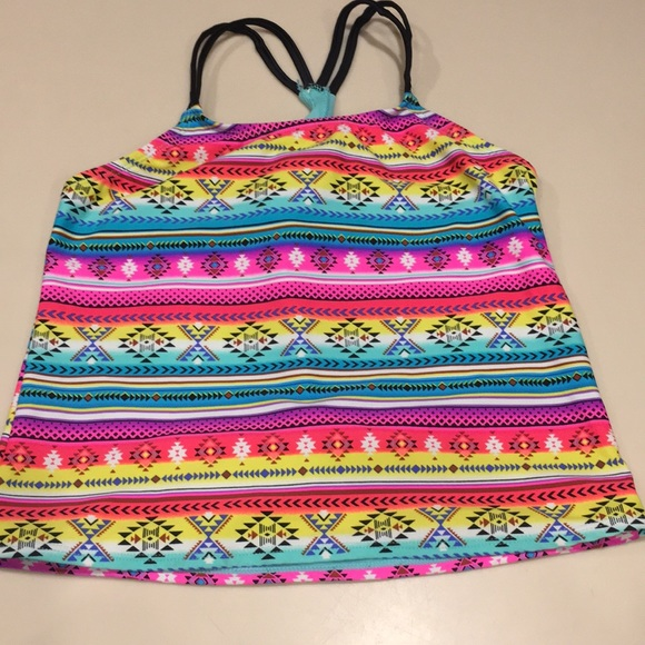 wonder nation Other - Swimwear tankini girls XL